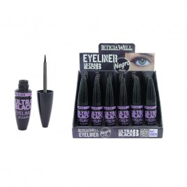 Eyeliner ultra black