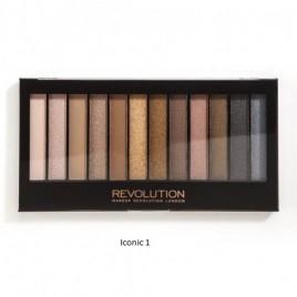 Makeup Revolution Redemption Eyeshadow Palette 14g