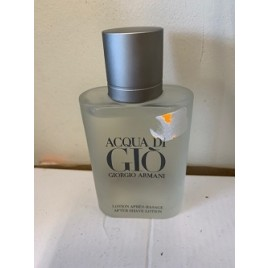 Giorgio Armani Acqua Di Gio Pour Homme After Shave 100 ml TESTER