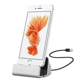 Iphone laadija alusel