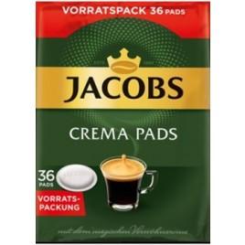 Jacobs Krönung 36 kohvipatja