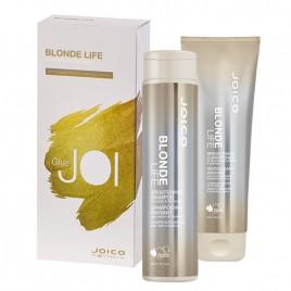 JOICO Blonde Life Komplekt
