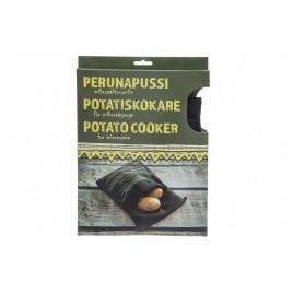Картофель, кулинария мешок