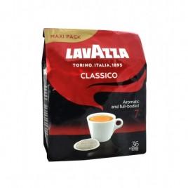Lavazza Classico kohvipadjad 36 tk