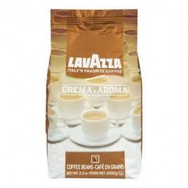 Lavazza Crema & Aroma kohvioad 1 kg