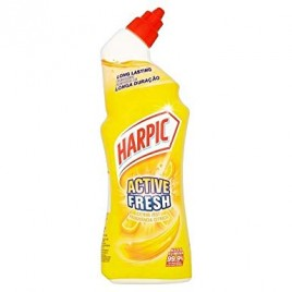 Harpic Active Gel Lemon WC puh.vahend 750ml