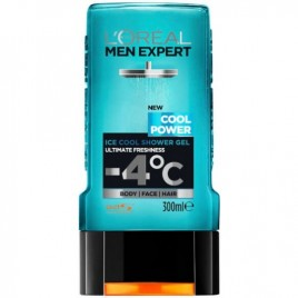 L'Oreal Paris Men Expert dushigeel 300ml