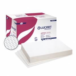 Lucart vettimav paberrätik 38x58cm 96lehte