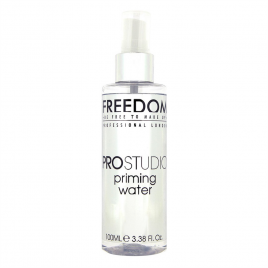 MAKEUP REVOLUTION Freedom Pro Studio Priming Water 100ml