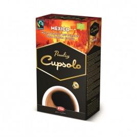 Paulig kohvikapslid Cupsolo Mexico 16 tk