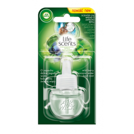 Air Wick Electrical Fresh Mint&Berry õhuvärskendaja täide 19 ml