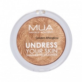 MUA Undress Your Skin Shimmer Highlighter 8.5g