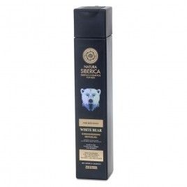 Natura Siberica Men White Bear dushigeel  250ml