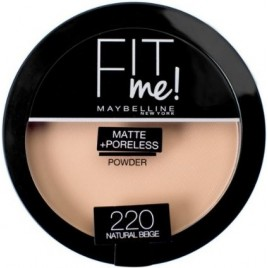 MAYBELLINE Fit Me Matte+Poreless Powder 14g