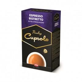 Paulig Cupsolo Espresso Ristretto 16 tk