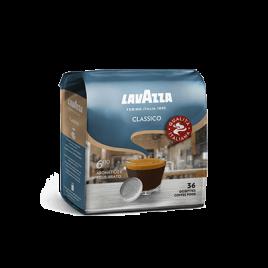 Lavazza Classico kohvipadjad 36 tk kangus 6/10