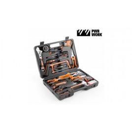 Tööriistakohver 108-osaline