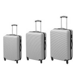 Reisikohver Acces erinevad suurused