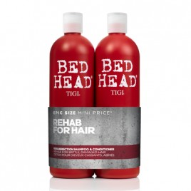 Tigi Bed Head Resurrection Duo 2X750 ml