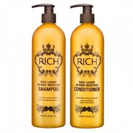 Rich Pure Luxury Intense Moisture Duo Komplekt