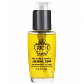 Rich Pure Luxury Rejuvenating Argan Oil Elixir 70ml