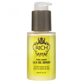 RICH Pure Luxury Silk Oil Serum 60ml