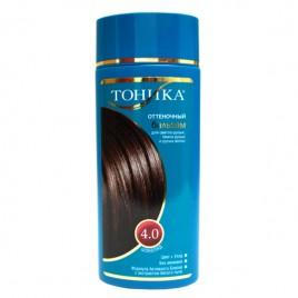 Tonika tooniv palsam šokolaad 150 ml