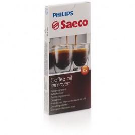 Philips / Saeco espressomasina kohviõli eemaldamise tabletid 10 tk