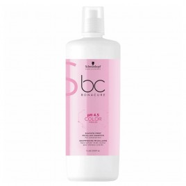Schwarzkopf Professional BC Color Freeze Sulfate-Free Micellar Shampoo 1000ml