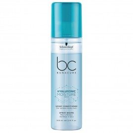 SCHWARZKOPF PROFESSIONAL BC Hyaluronic Moisture Kick Spray Conditioner 200ml