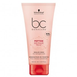 Schwarzkopf Professional BC Peptide Repair Rescue Sealed Ends 150 ml