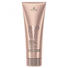 Schwarzkopf Blond Me Keratin Blonde Shampoo 250ml