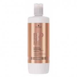 SCHWARZKOPF PROFESSIONAL Blond Me Keratin Restore Bonding Shampoo 1000ml