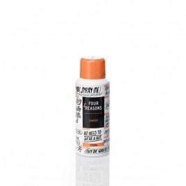 KC Professional FOUR REASON Shaper, tugev juukselakk 100 ml