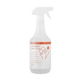 Sterisept Ready to Use alkoholivaba kiirdesinfektsiooni- ja puhastusvahend 1000ml