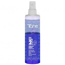 TAHE Bio-Fluid 2-Phase Blonde Conditioner 300ml