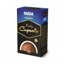 Paulig kakaokapslid Cupsolo Tazza Hot Chocolate 16 tk