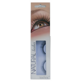 Technic Natural Lashes kunstripsmed