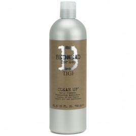Tigi Bed Head For Men Clean Up Shampoo 750ml