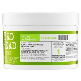 Tigi Bed Head Urban Anti+Dotes Re-Energize Treatment Mask 200g