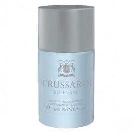 Trussardi Blue Land Deodorant Stick 75ml
