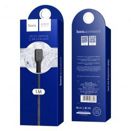 HOCO USB Premium laadimiskaabel iphone telefonidele.