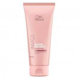 Wella Professionals Invigo Cool Blonde Color Refreshing Conditioner 200ml