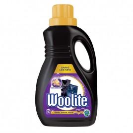 Woolite pesuvahend tumedale pesule 1L