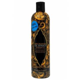 Makadaamiaõli niisutav shampoon 400ml