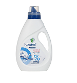 Neutral pesugeel 500ml