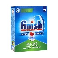 Finish All In 1 nõudepesumasina tabletid 70 tk