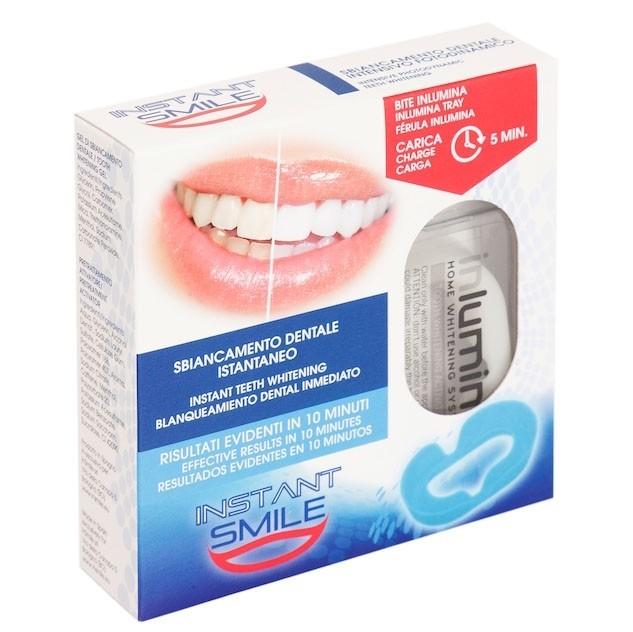 INSMILE Instant Smile hambavalgendus komplekt