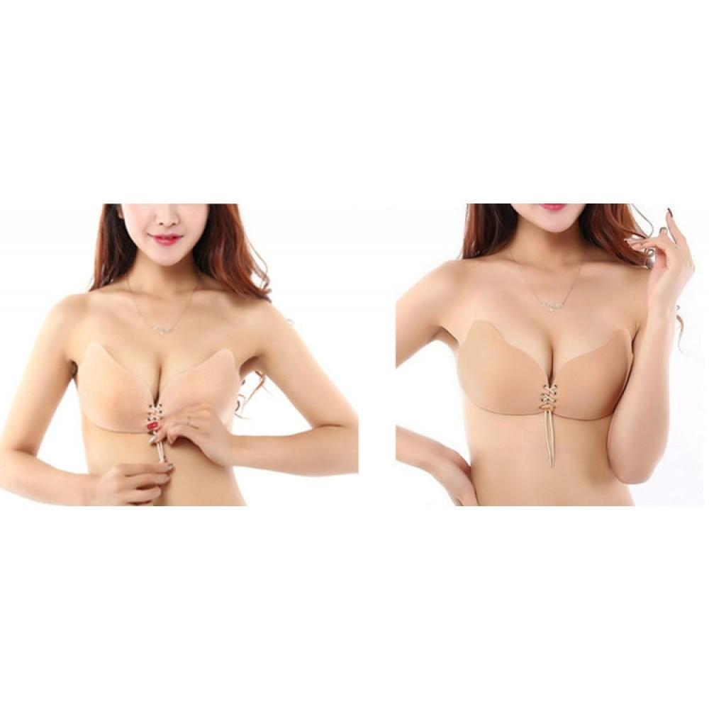 Isekleepuvad rinnahoidjad