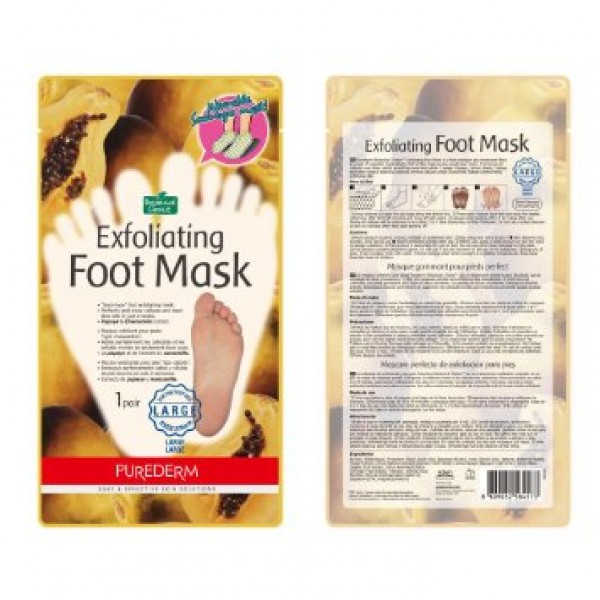Purederm jalgu koorivad sokid , suured